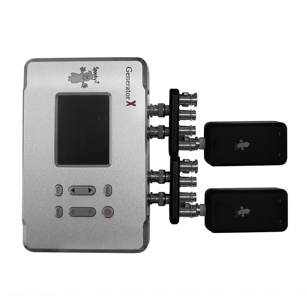 Spooky2 GeneratorX Remote Kit